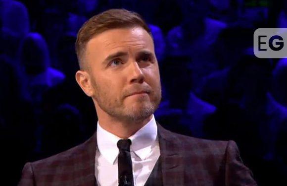 X Factor axed: Gary Barlow relives judging memories