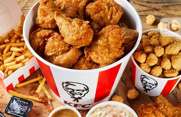 Who remembers the time KFC ran out of chicken?