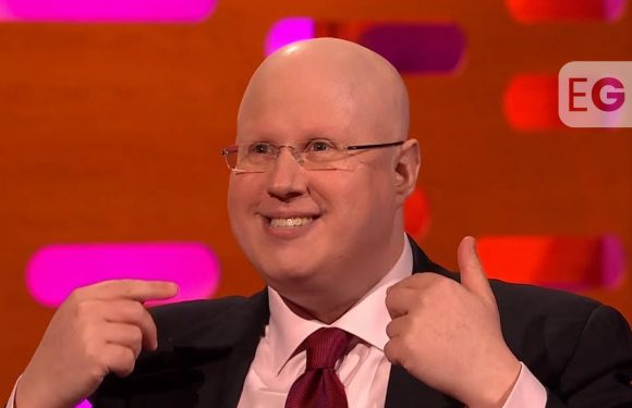 Matt Lucas on DaBaby's LGBTQ+ and HIV comments