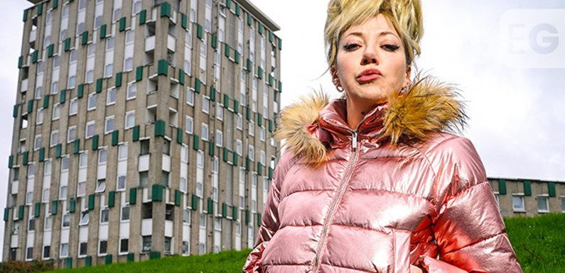 Diane Morgan's 'Mandy' commissioned for second series