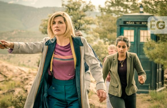 Jodie Whittaker quits Doctor Who with showrunner