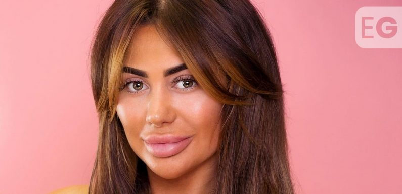Did Chloe Ferry just announce that she is pregnant?