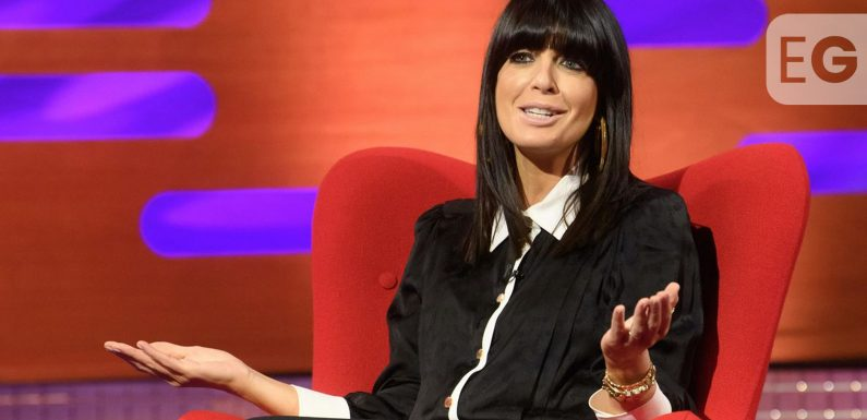 Claudia Winkleman to host new 'One Question' show