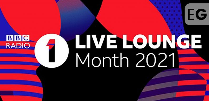 Lil Nas X on line-up for Radio 1's Live Lounge Month