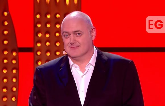 Dara Ó Briain to host £1million Channel 4 game show