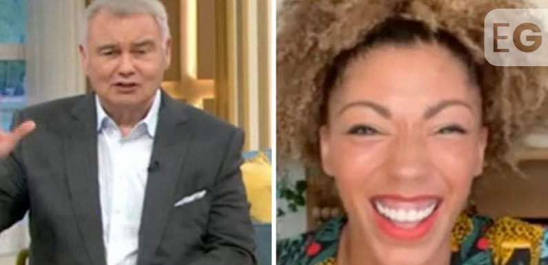 Eamonn Holmes 'way out of line' with Dr Zoe Williams