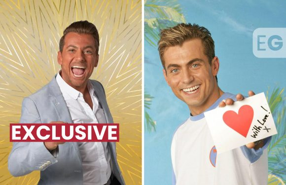 Paul Danan EXCLUSIVE: 'I have never felt this well'