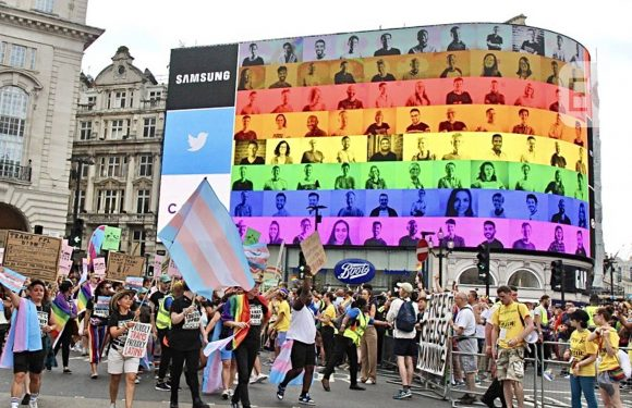 LGBTQ+ Pride in London 2021 cancelled due to Covid-19