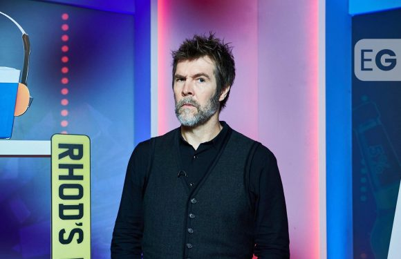 Rhod Gilbert to host DIY SOS Children In Need special