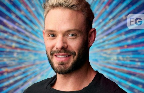 Bake Off star for all-male Strictly Come Dancing couple