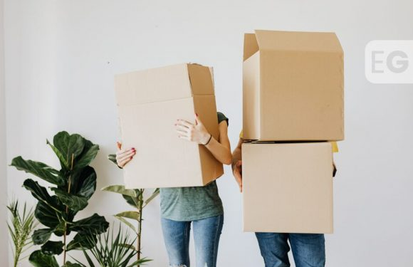 Top 40 most annoying things about moving house