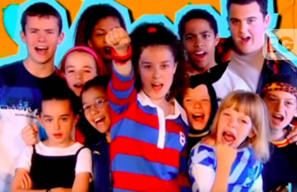 Tracy Beaker is returning to TV with new CBBC series