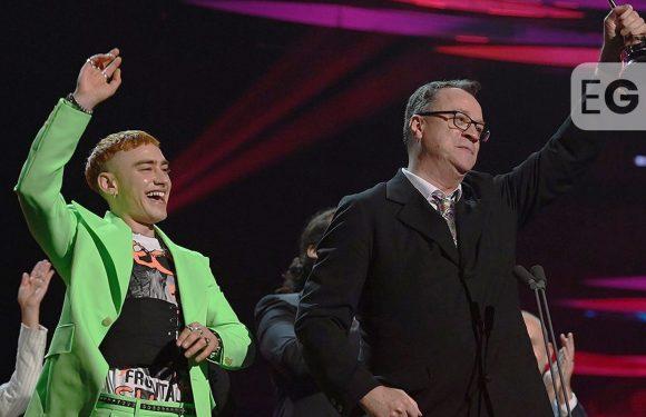 NTAs 2021: Fans' delight as It's A Sin scoops big award