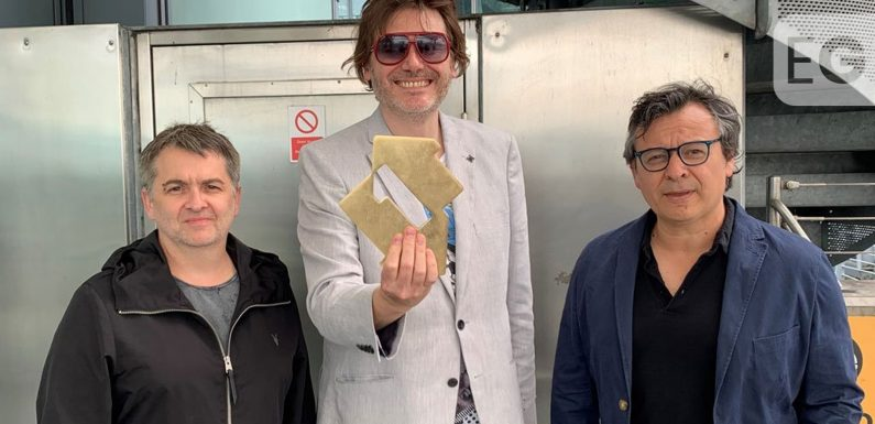 Manic Street Preachers score first No.1 album in 23 years