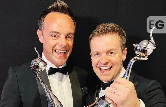 NTAs 2021: Full list of winners revealed at ITV ceremony