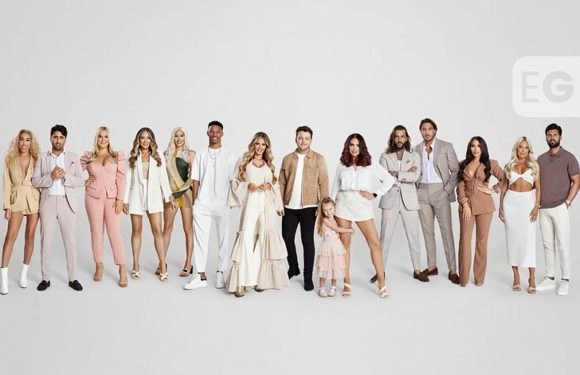 The Only Way is Essex is back for brand-new ITV series