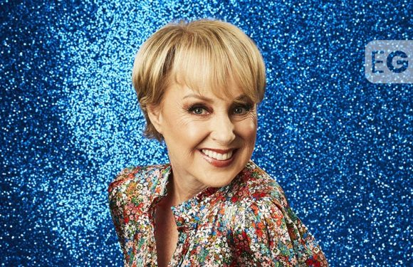 Dancing On Ice 2022: Sally Dynevor MBE joins line-up